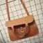 กระเป๋าสะพายสไตล์ Messenger Bag thumbnail 1