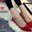 รองเท้าคัชชู STYLE VALENTINO thumbnail 2