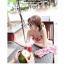 SM-V1-314 ชุดว่ายน้ำแฟชั่น คนอ้วน เด็ก ดารา thumbnail 6