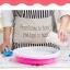 J021 เครื่องทำไอศรีม Ice Cream Roll Sherbet Maker Cooking (ทำได้จริง) thumbnail 13