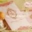 การ์ดแต่งงานเคทอง/เงิน(9-0121,9-0126) thumbnail 1