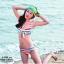 SM-V1-252 ชุดว่ายน้ำแฟชั่น คนอ้วน เด็ก ดารา thumbnail 5