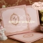 การ์ดแต่งงานเคทอง/เงิน(6-0221,6-0222,6-0226) thumbnail 1