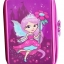 SMP089 กล่องดินสอ smiggle Hardtop Flower Fairy Princess thumbnail 2