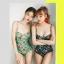 ชุดว่ายน้ำ วันพีช สีเขียวสวย ขายพร้อมเสื้อคลุมผ้าชีฟอง thumbnail 7