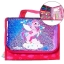 SMP053 Gift Set สมิเกอร์ smiggle UNICORN Glitter Handbag Kit thumbnail 1
