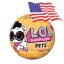 LA027 (งานแท้) L.O.L Surprise Pet Series 3 wave 2 ตุ๊กตาสัตว์เลี้ยง เซอร์ไพร์ส 7 ชั้น thumbnail 1