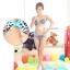 SM-V1-053 ชุดว่ายน้ำแฟชั่น คนอ้วน เด็ก ดารา thumbnail 8