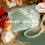 การ์ดแต่งงานเคทอง/เงิน(B0131,B0132,B0136) thumbnail 3