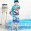 SMC-F1-034 ชุดว่ายน้ำแฟชั่น คนๆ/อ้วน เด็ก ดารา thumbnail 1