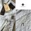 DR-LR-110 Lady Melanie Elegant Camelia White Organza Dress thumbnail 14