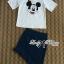 Lady Rachel Micky Printed Top and Ruffle Skirt Set L137-75E09 thumbnail 5