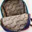 กระเป๋าเป้สะพายหลัง สีสันสดใสสไตล์เกาหลี thumbnail 6