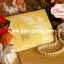 การ์ดแต่งงานเคทอง/เงิน(B0131,B0132,B0136) thumbnail 2