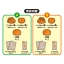 M138 ฮิตจากญี่ปุ่น ของเล่นกินได้ แพ๊นเค๊ก ชินจัง Crayon Shinchan Easy Pancake Set DIY Candy (ทานได้) คละแบบ (1) thumbnail 3