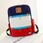 กระเป๋าเป้สะพายหลัง สีสันสดใสสไตล์เกาหลี thumbnail 4