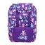 SMB025 กระเป๋าเป้ สมิกเกิ้ล พร้อมส่ง Smiggle Snap Foldover Backpack thumbnail 1