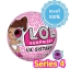 LA032 (งานแท้) L.O.L. 5 SURPRISE lil Sister Series 4 (น้องสาว) thumbnail 1