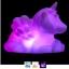SMJ012 ชุดตกแต่ง โคมไฟสมิกเกิ้่ล Smiggle Diy Unicorn Light thumbnail 3