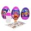 LO077 L.O.L Egg Surprise Sister แพ๊ค 3 ลูก (คละแบบ) thumbnail 1