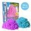 PW126 ทรายนิ่ม Soft Sand Play Sand sweet คละ 2 สี น้ำหนัก รวม 1000 กรัม thumbnail 1