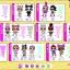 LA022 (งานแท้) L.O.L. 5 SURPRISE lil Sister Series 3 แพ๊ค 3 thumbnail 5