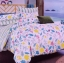 ชุดเครื่องนอนเกรด เอ ผ้านวมหนานุ่ม ผ้าคัตตอล สีไม่ตก ไม่หด ไม่เป็นขุย thumbnail 1