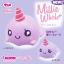 I425 สกุชชี่ I-Bloom squishy Mini Millie Roxie the Whale ขนาด 8 cm (Super Soft)ลิขสิทธิ์แท้ ญี่ปุ่น thumbnail 3