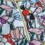 Korean lady Two-piece flower by Aris Code thumbnail 13