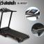 เครื่องลู่วิ่งไฟฟ้า 2.0HP Foldable & Full option Running Machine thumbnail 1