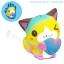CB692 สกุชชี่ แมว ขนาด 12 cm (Super Soft) thumbnail 1