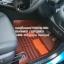 พรมปูพื้นรถยนต์ 5D Toyota CHR ซีเอสอาร์ พรม 5D 6D สำเนา thumbnail 8