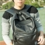 Durable Zipper Backpack thumbnail 2