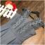 จั๊มสูทกางเกงขายาว ช่วงบนดีไซน์ ด้วยสายลูกไม้ thumbnail 8