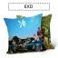 KEXX3 หมอน EXO ของแฟนเมด ติ่งเกาหลี ขนาด 35x35 cm (1) thumbnail 1