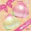 I421 I-Bloom สกุชชี่ squishy Big Peach Pearl Yellow ขนาด 13 cm Ver 2018 (Super Soft)ลิขสิทธิ์แท้ ญี่ปุ่น thumbnail 3