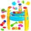 TB008 โต๊ะเล่นทราย เล่นน้ำ ชุดใหญ่พร้อมร่ม (ในชุดไม่มีทราย) thumbnail 13