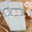 การ์ดแต่งงานเคทอง/เงิน(9-0011,9-0016,9-0018) thumbnail 2