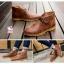 รองเท้าผู้ชายแฟชั่น ทรงบู้ทมาร์ตินสไตล์อังกฤษ thumbnail 4