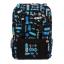 SMB026 กระเป๋าเป้ สมิกเกิ้ล พร้อมส่ง Smiggle Snap Foldover Backpack thumbnail 1