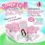 ครีมผิวขาว Pink angel ครีมเทพ ขนาด 100 กรัม (แถมฟรี เจลอโล เวล่า) thumbnail 1