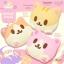 I461 สกุชชี่ ibloom mike pan ขนาด 18 cm thumbnail 2