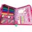 SMP053 Gift Set สมิเกอร์ smiggle UNICORN Glitter Handbag Kit thumbnail 2