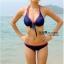 SM-V1-070 ชุดว่ายน้ำแฟชั่น คนอ้วน เด็ก ดารา thumbnail 2