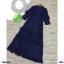 Maxi Dress ลูกไม้แขนยาว คอระบาย งานลูกไม้แต่งระบายช่วงอก thumbnail 7
