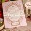การ์ดแต่งงานเคทอง/เงิน(E0131,E0132) thumbnail 1