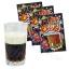 M150 ขนมญี่ปุ่น ของเล่นกินได้ DIY เบียร์เด็ก รสชาติอร่อย ไม่มีแอลกอฮอล์ 1 ชุด 3 ซอง thumbnail 1