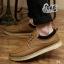 รองเท้าแฟชั่นผู้ชาย สวยเท่ห์ เนี้ยบทุกมุมมอง วัสดุหนัง PU แบบหนังด้าน thumbnail 8