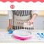 J021 เครื่องทำไอศรีม Ice Cream Roll Sherbet Maker Cooking (ทำได้จริง) thumbnail 5
