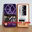 KEXO2 โปสการ์ด รูปภาพ กล่องเหล็ก EXO ของแฟนเมด ติ่งเกาหลี thumbnail 1
